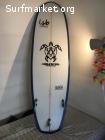 Tabla de Surf 6'4