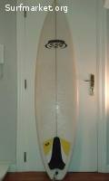 "Tabla de surf 6,8"""