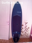 Tabla de surf Olaian 7'0'' + funda