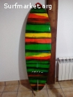 Tabla de surf clásica