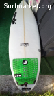 Tabla de surf Bëstow 5'5 x 22L