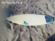 Tabla de surf Firewire Alternator 5'10''