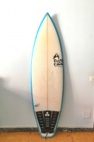 Tabla de surf Full&Cas 5'7 x 23.9L