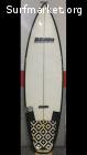 Tabla de surf Hiucif Rahim HR 5'9''