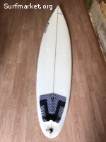 Tabla de surf HR 6'9''