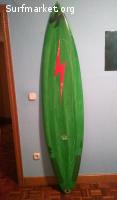 Tabla de Surf Jupa Shapes