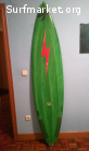 Tabla de Surf Jupa Shapes