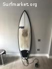 Tabla de surf MFPro 5'11 x 30.5L