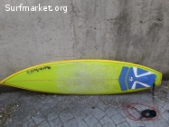 Tabla de Surf MundakaCo 6'2''