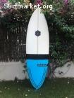 TABLA DE SURF MUY NUEVA 5.6