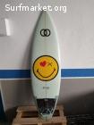 Tabla de surf niño 5'2 Nacho Agote