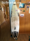 Tabla de surf Pukas Chilli 6'3''