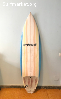 Tabla de surf Pukas Tasty