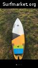 Tabla de surf Watsay