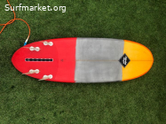 Tabla Stinkytofu 6'5 x 44 L