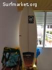 Tabla de Surf RRD kiata 5'10