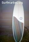 Tabla de surf Single 6'8