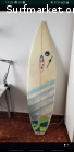 Tabla de surf SpecialRoyd 5.10'