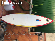Tabla de surf Stretch 6'0''