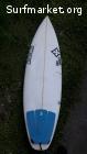 Tabla de surf styling 5,8