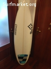 Tabla de surf Styling 5'10
