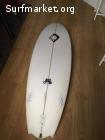 Se vende Tabla de Surf 5'8'' 29L