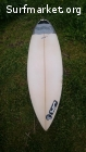 Tabla de surf J Marques 6'0''
