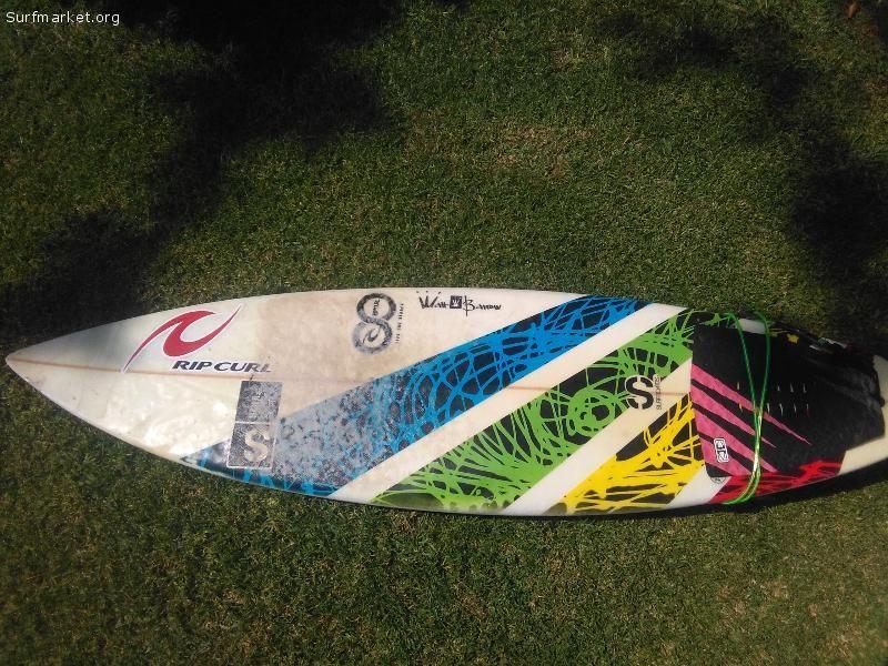 4b1bd1640e6 Ads - Surfboards - Tabla de Surf Soul GTO 5 10