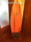Tabla de surf Luis Garcia 5'10