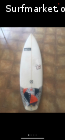 Tabla surf Clayton Mongrel 5'9'' x 28.4L