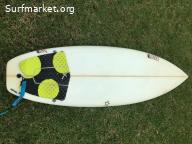 Tabla de surf Zero