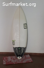 Tabla de Surf Simon Anderson 5'6'' x 26L