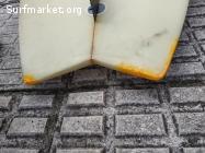 Tabla Surf Eukaliptus 5'10''