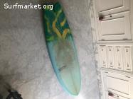 Tabla FISH 5'8 34L