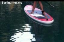 Tabla hinchable Sup Paddle Surf 10