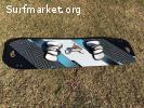 Tabla kite Flyboards  Fly door