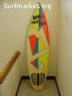 Tabla Levin Surf co. Jeffreys Bay
