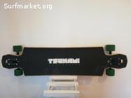Tabla Longboard Tsunami