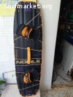 Tabla Kitesurf Nobile 2014