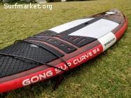 Tabla paddle olas gong