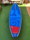 Tabla paddle starboard pro