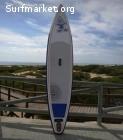 Tabla Paddle Sup Hinchable 10,6x25
