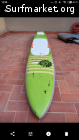 SUP Paddle surf Race 12'6 x 22