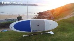 Tabla BIC Paddle Surf 10'4