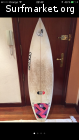 Tabla surf Pukas 5'10