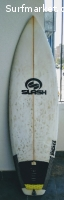 Tabla Surf Rippler+ Slash 5'8''