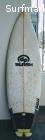 Tabla Surf Rippler+ Slash 5'8''