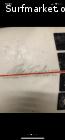 Tabla surf Slash 5'10'' Rad Fun