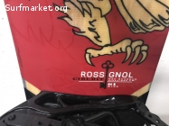 Tabla Snowboard Rossignol 161