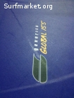Tabla snowboard Global 155cm